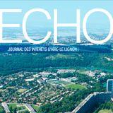 L'Echo d'Aïre le Lignon
