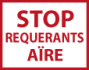 STOP REQUERANTS AIRE